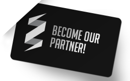 Become Our Partner